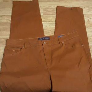 EUC Gloria Vanderbilt Jeans